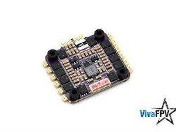 VIVAFPV 45A BL32 4IN1 DSHOT1200 3-6S ESC