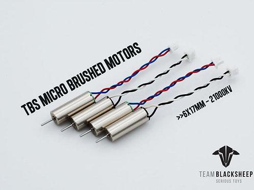 TBS 0617 21000kv motors