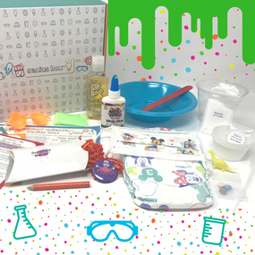 Genius Box | Monthly STEM kits for kids delivered right to your door