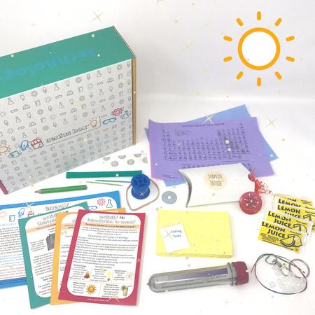 Energy Genius Box
