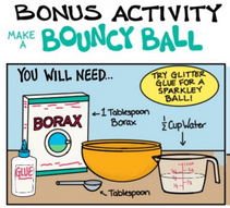 Make a Bouncy Ball