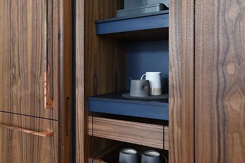 Pantry-showroom