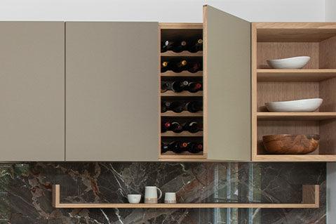 wine-shelves