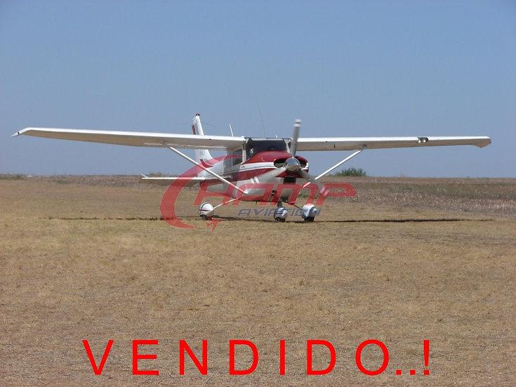 Cessna 182D-1961