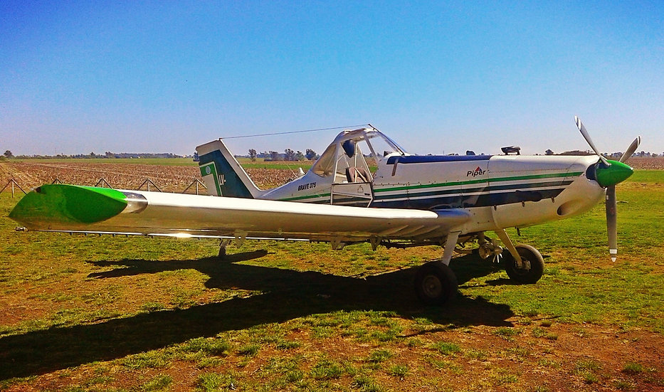Piper Bravo 375
