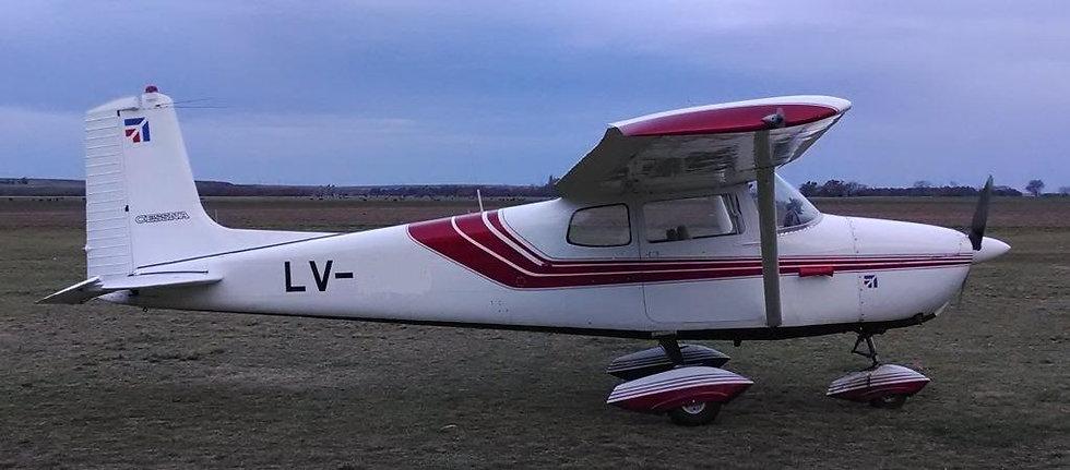 Cessna 172/1956