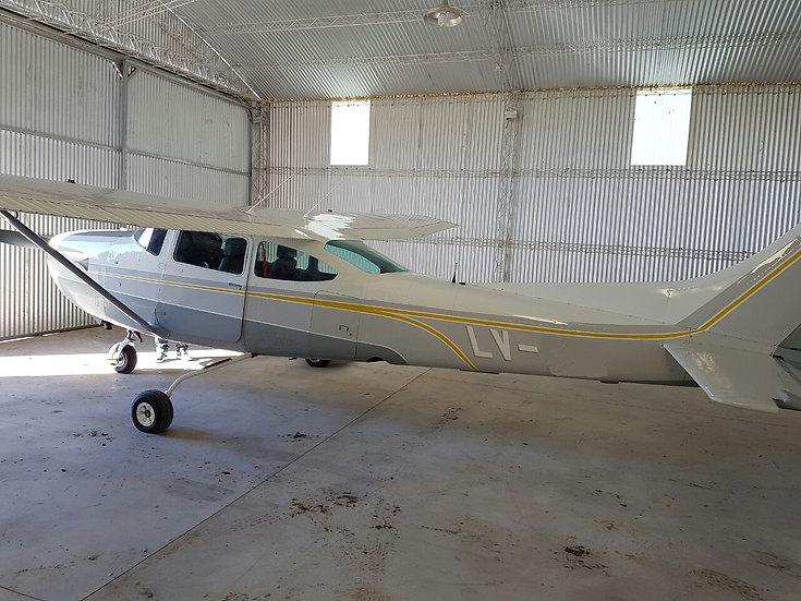 Cessna 182RG/1978