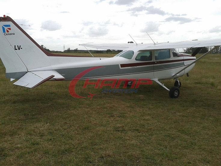 Cessna 172N/1980