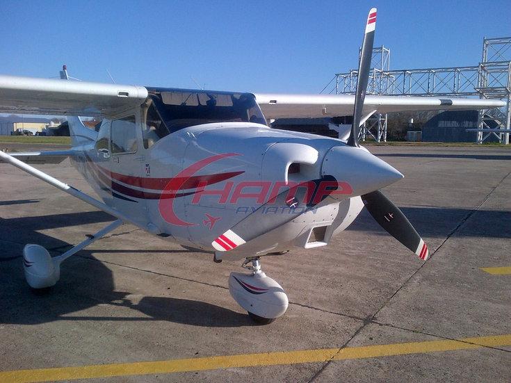 Cessna 182-2001-