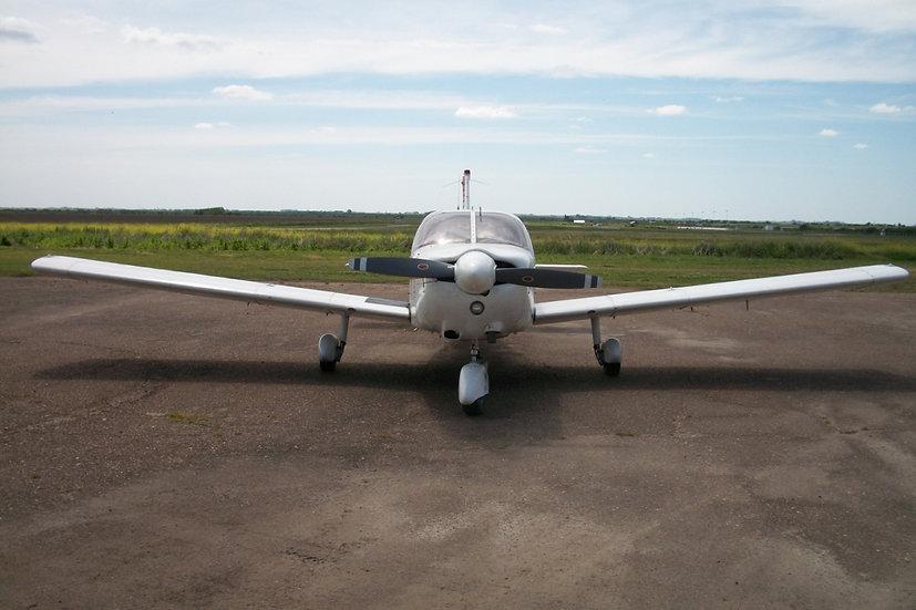 Cherokee Six/260