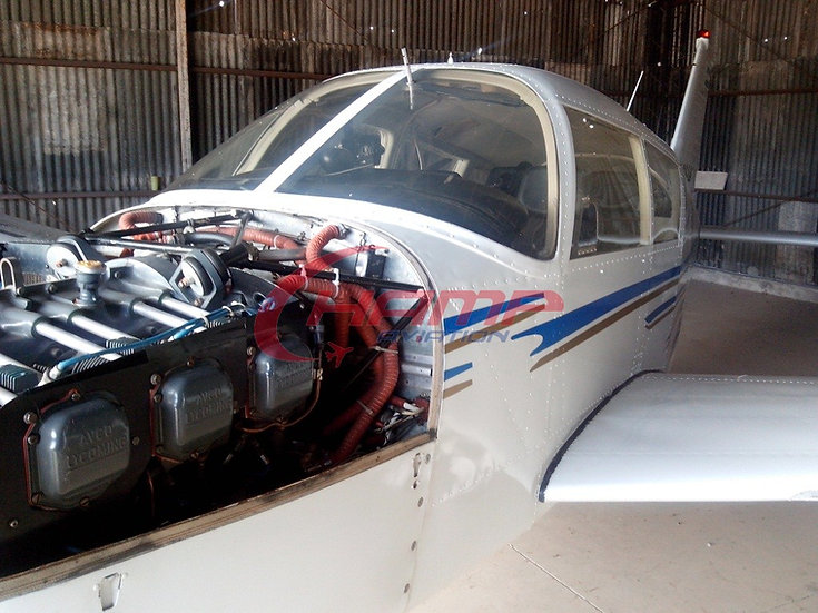 Cherokee 235