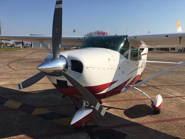 Cessna 182N