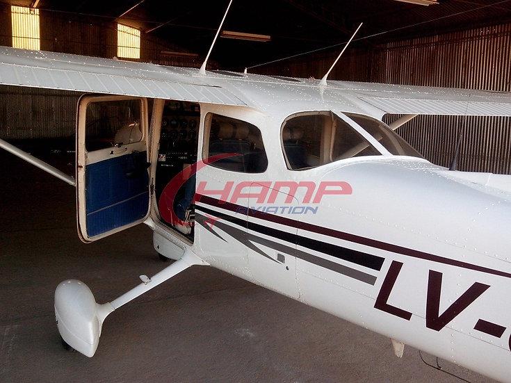 Cessna 172/1979