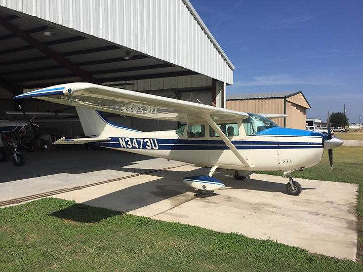 Cessna 182F