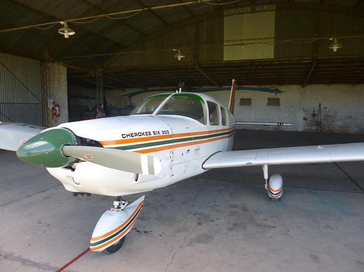 Cherokee Six 300