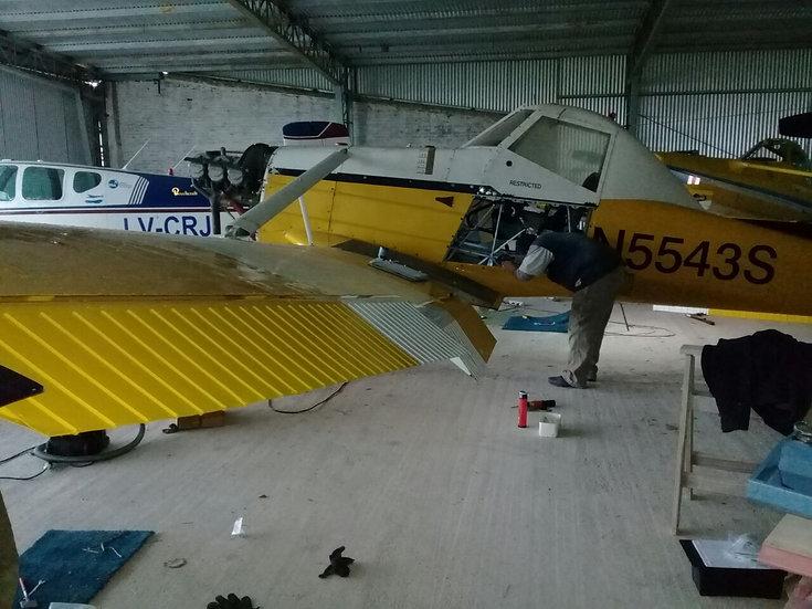 Cessna 188