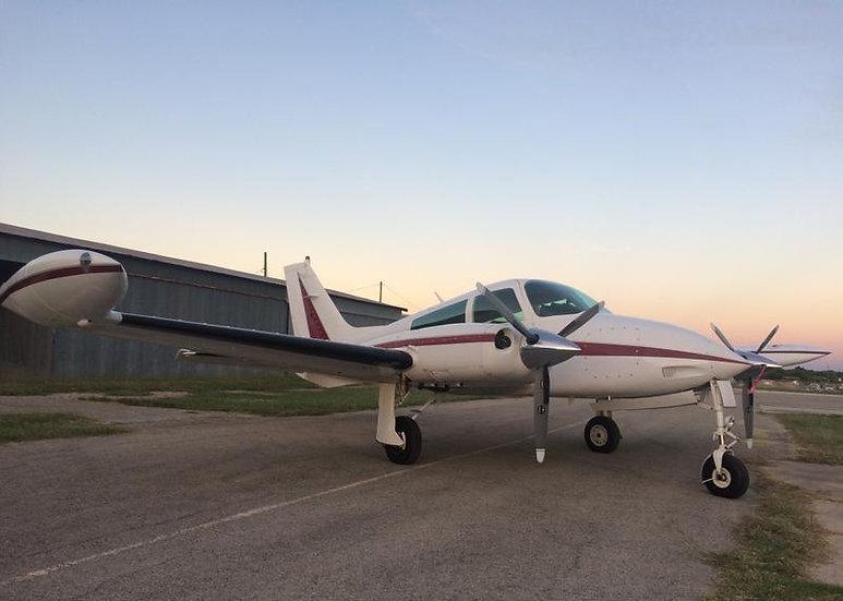 Cessna Turbo 310