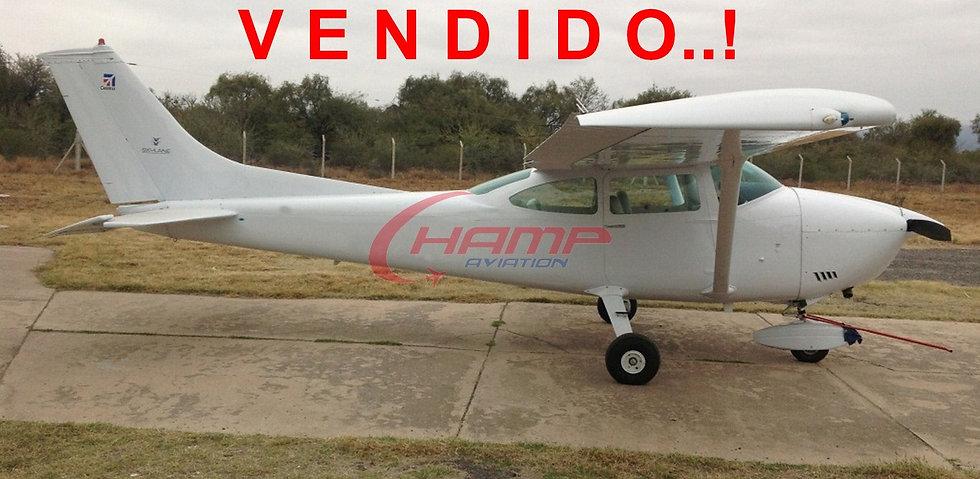 Cessna 182P/1974