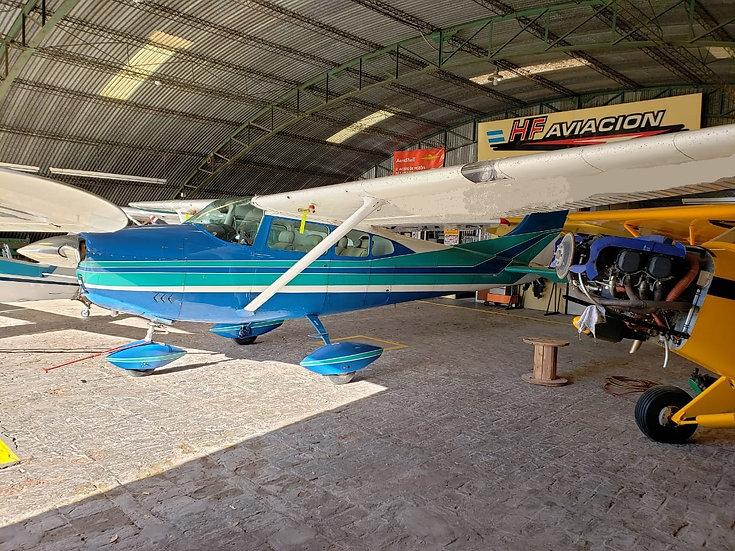 Cessna 182C