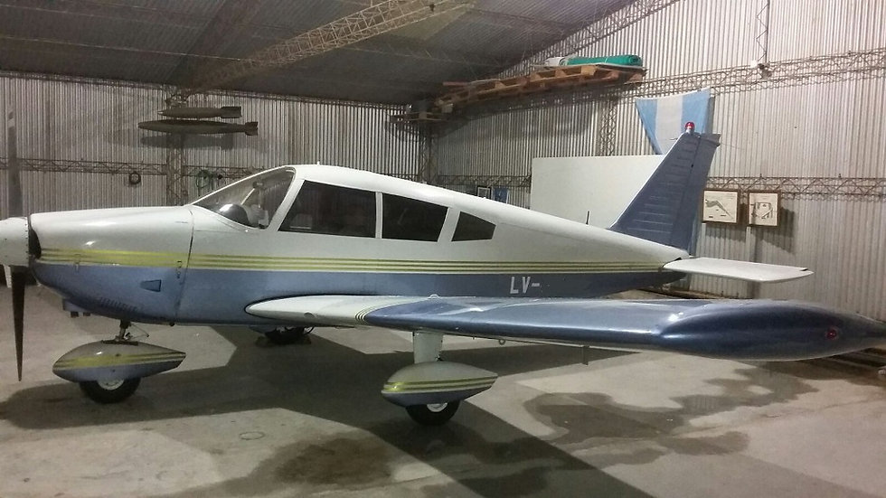 Cherokee 180