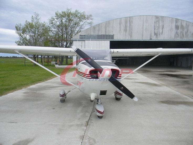 Cessna 172-1968 Skyhawk