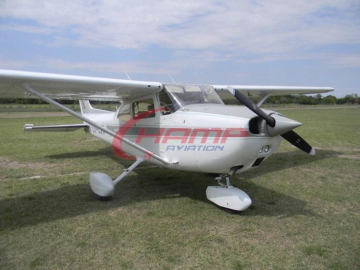 Cessna 172M-1976