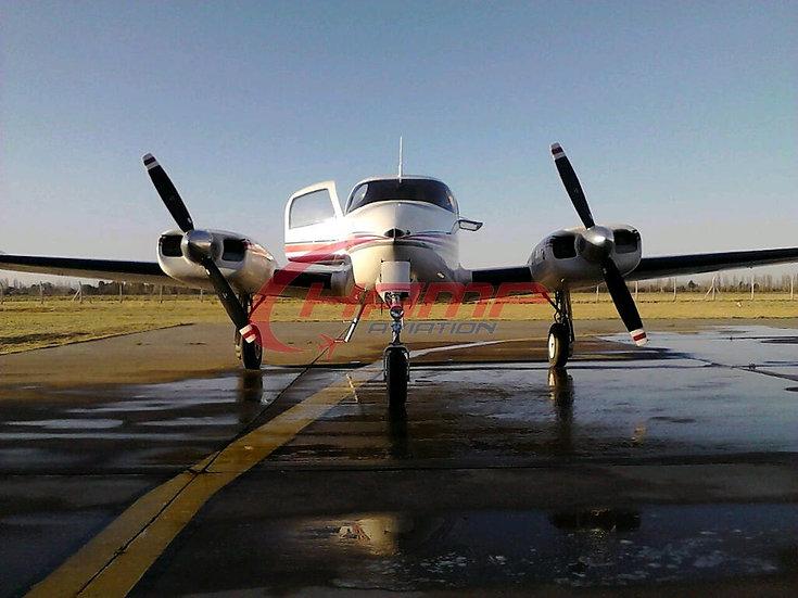Cessna 310/1962