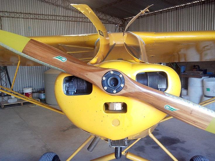 Piper PA11/65 hp