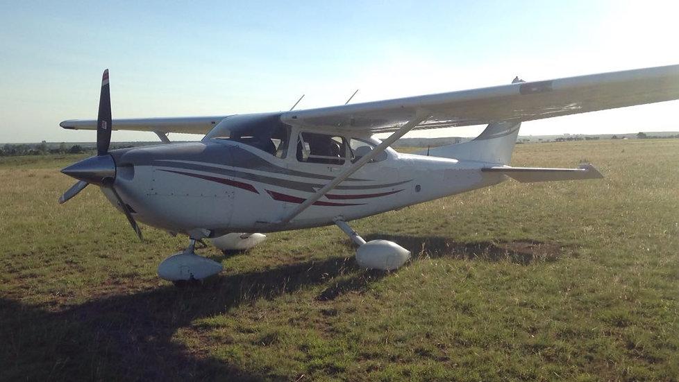 Cessna Turbo 182T Skylane 2005