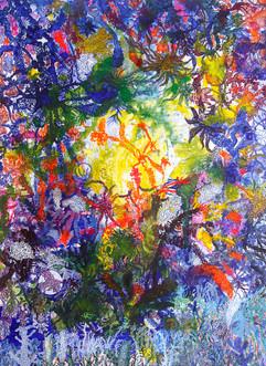 Evolution_Floating Garden Series #1, 201