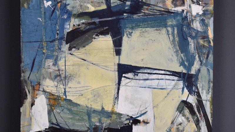 'Quietly Navigating' 3