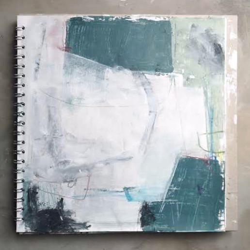 Sally-Anne Ashley Art - pagesfrommysketchbook