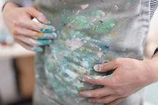 Intuitive-art-workshops-Sally-Anne-Ashle