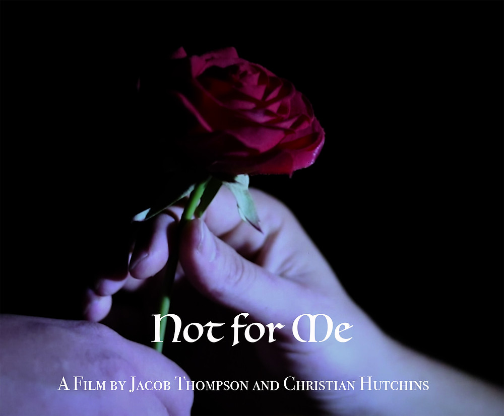Not for Me short film review