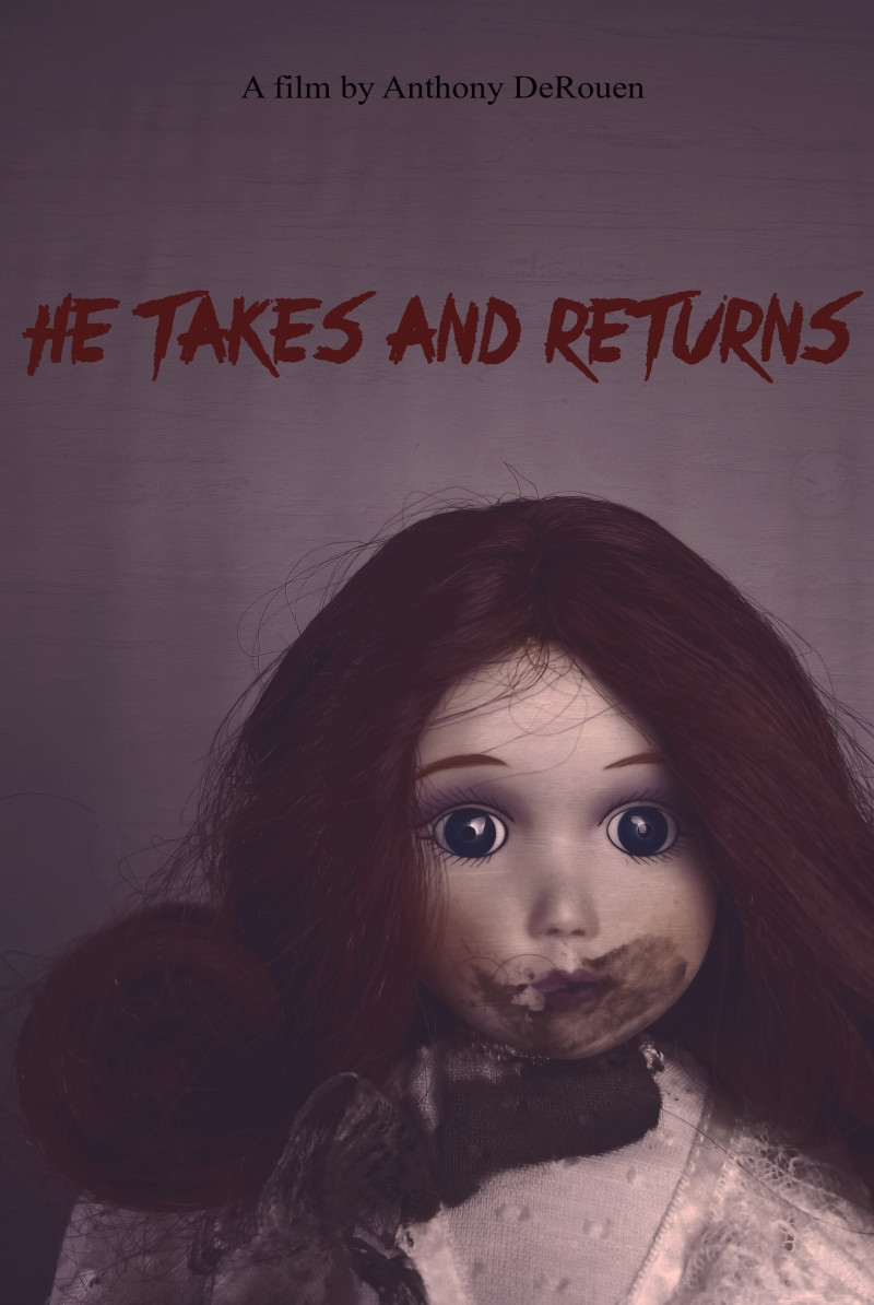 He Takes and Returns short film
