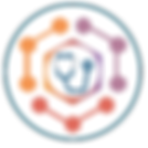 Logo (pure-white background + navy borde