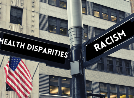 Racism and Health: The Disparity Intersection