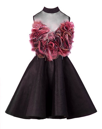 Blooming Flower Dress
