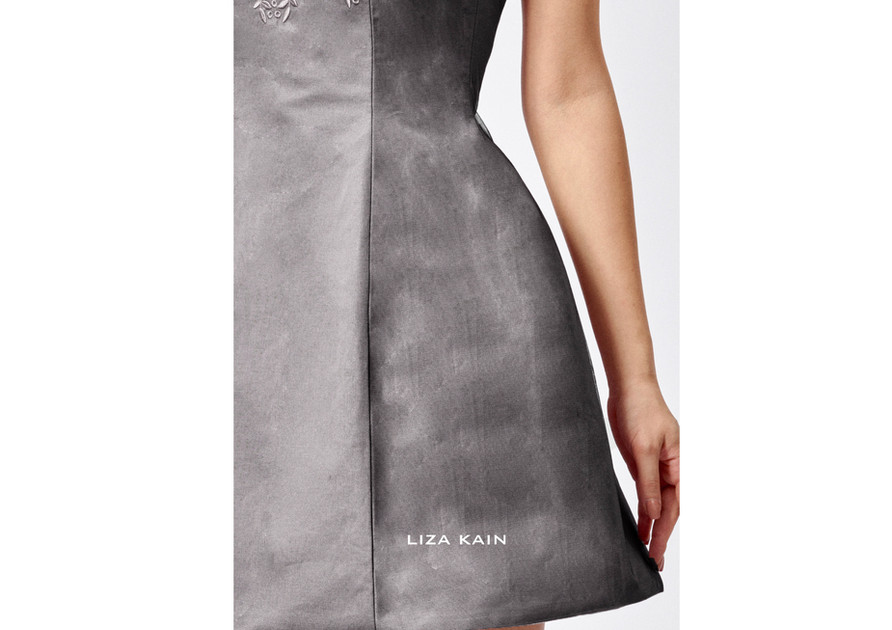 Lookbook Evening Gowns 12