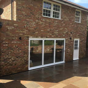 Extensions & New Builds