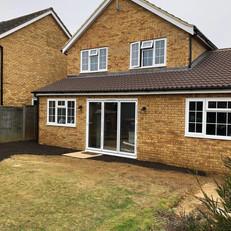 House extension Stevenage