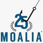 Moalia celebrates 25 years!
