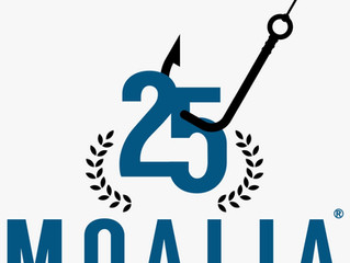 ¡Moalia celebra 25 años!