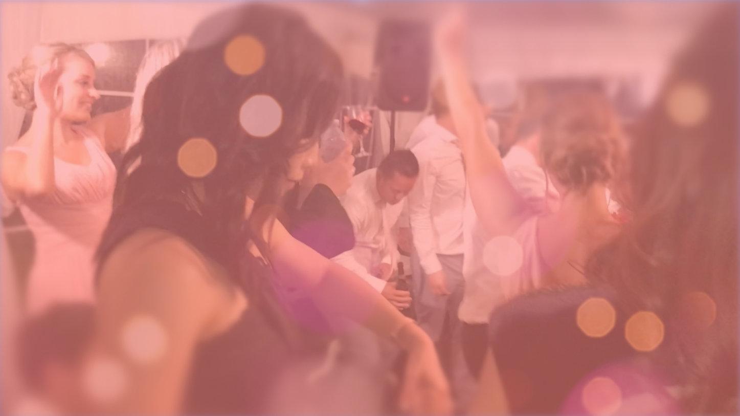 Wedding Dancing-Music-Fun