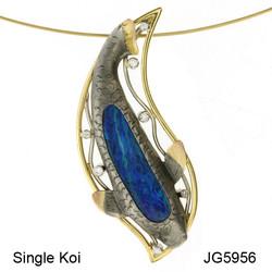 Single KoiJG5956