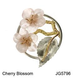 cherry blossomJG5796