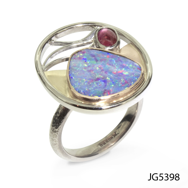 Pebble Ring - JG5398