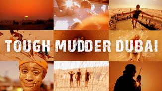 DUBAI TOUGH MUDDER