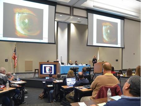 Annual CE Symposium: Cornea 2021