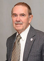 Dr. Donovan Crouch
